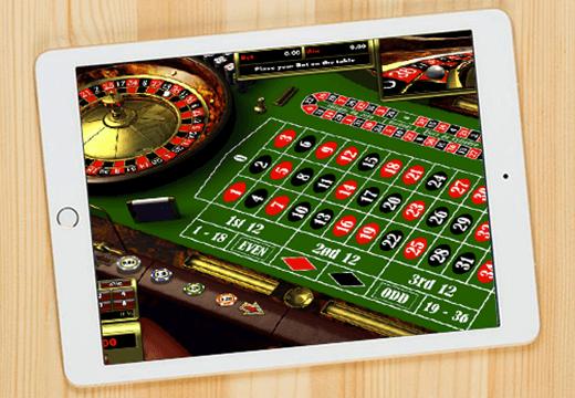 Online Casino Ipad Real Money